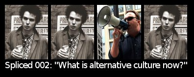what is alternative culture now?