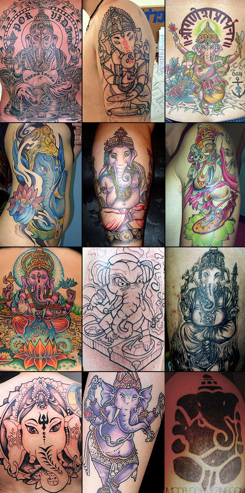 Free Tattoo Designs, Gallery, and Ideas: Your search for free tattoo designs