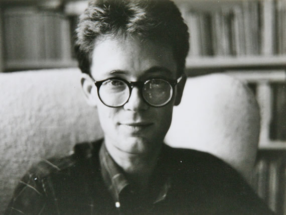 young william gibson