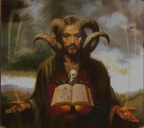pagan jesus
