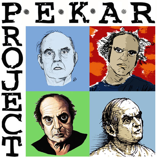 pekar project
