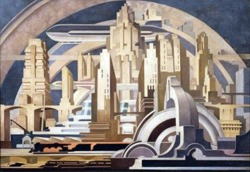 a brief history of italian futurists This is an online exhibition of italian futurist books, famous for their innovative   futurism (1909-1944) was perhaps the first movement in the history of art to be.