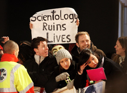 scientology ruins lives