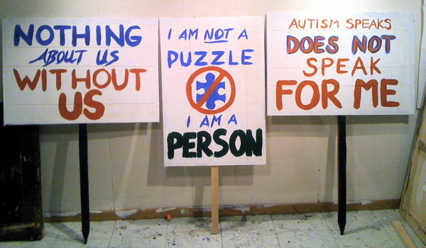 i am not a puzzle i am a person