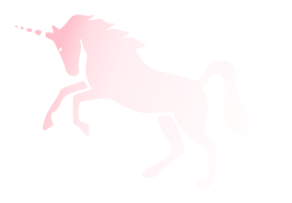 invisible pink unicorn