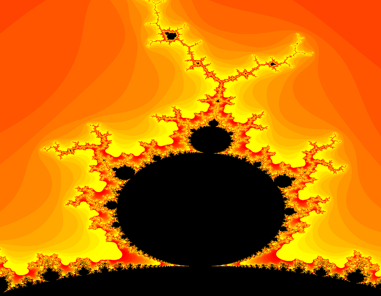 fractal by Grafika