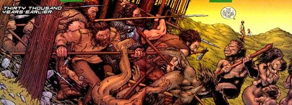 new xmen neanderthals