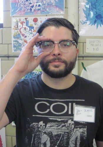 Zack Soto