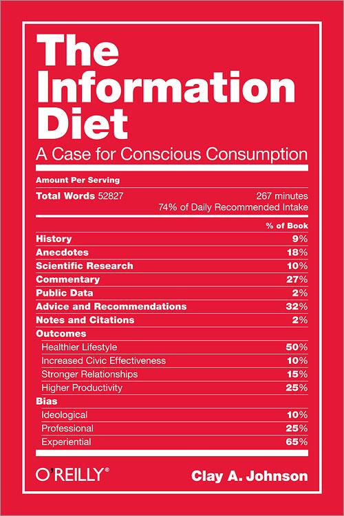 Information Diet