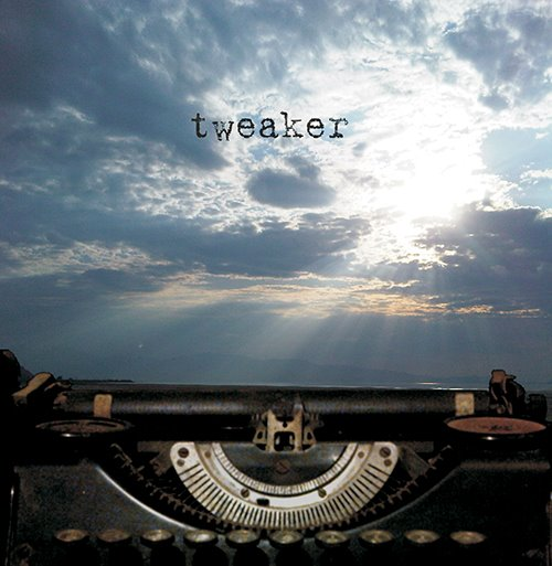 Tweaker: Call The Time Eternity cover