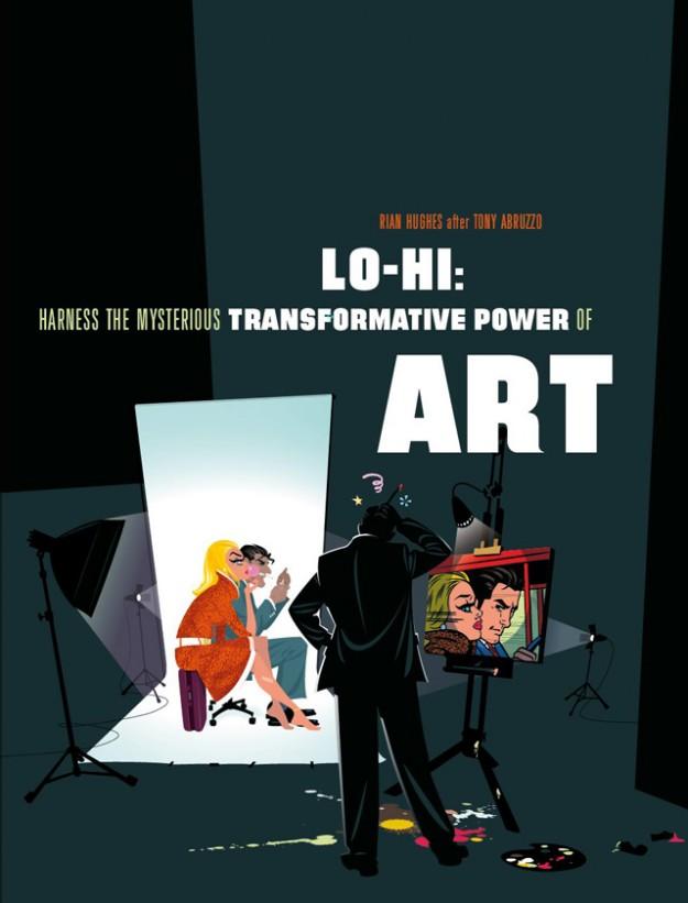 Lichtenstein Image Duplicator show