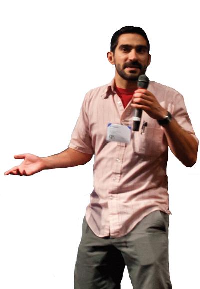 Ernesto Ramirez