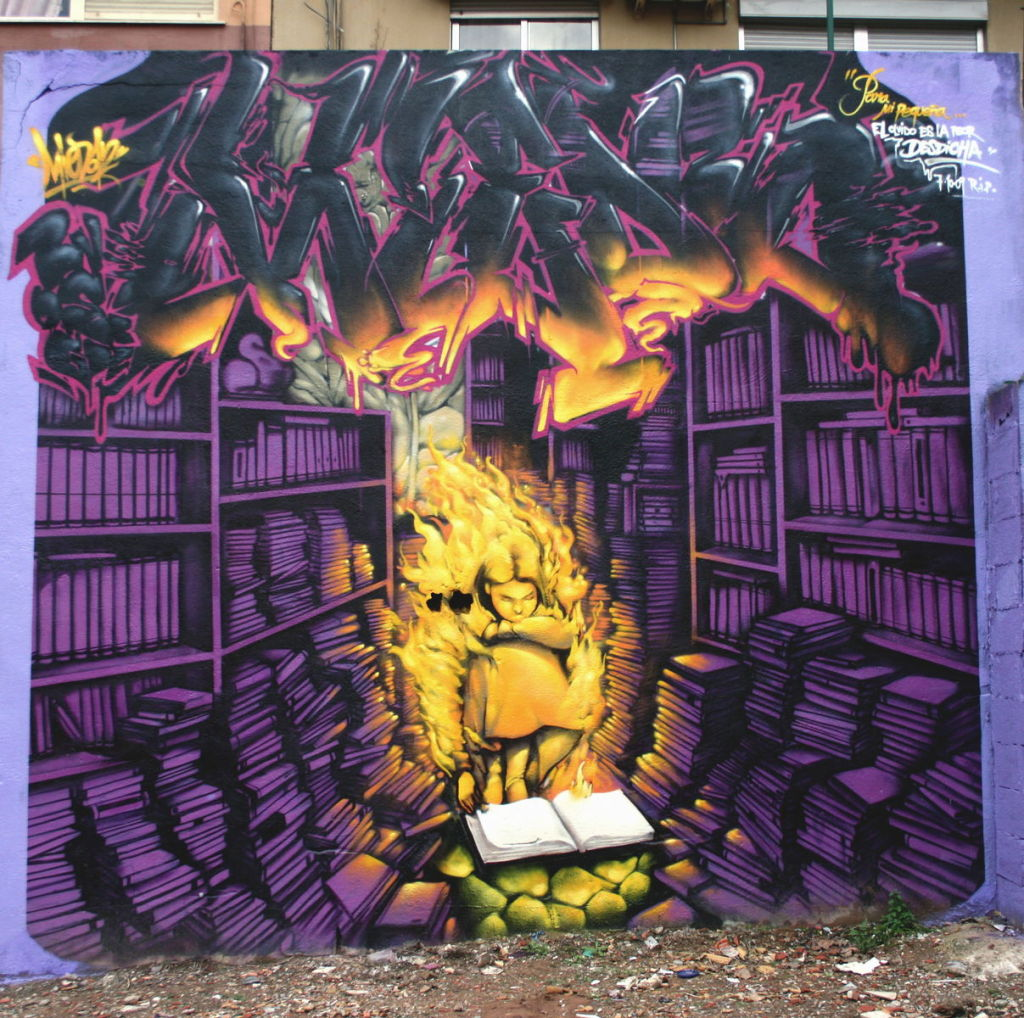 By Miedo12 of Valencia, Spain