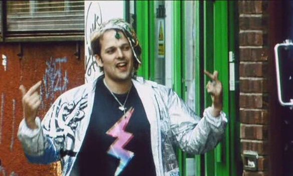 Nathan Barley geek pie hairdo